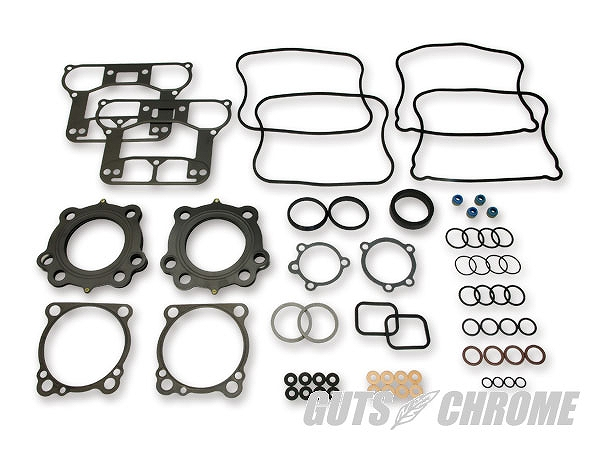 COMETIC GASKET コメティック 3400-9759 メタル TOP END キット 86-90年 ガッツ クローム 3400-9759