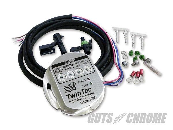 驚きの安さ Daytona Twin Tec Tec ツインテック 9800-3000 モジュール70-99年(1005)取リ説 ガッツ Twin Daytona クローム 9800-3000, オオウチマチ:c1b101d3 --- clftranspo.dominiotemporario.com
