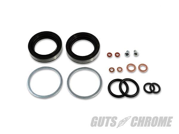 Fork Seal Kit for Kayaba Forks~ James Gasket JGI-45849-73