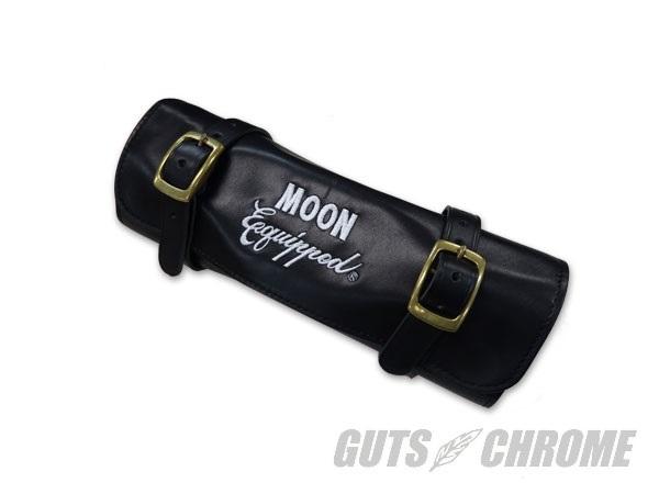 GUTS CHROME ガッツ クローム BK032BK MOON Equipped ツール ロール ブラック ガッツ クローム bk032bk