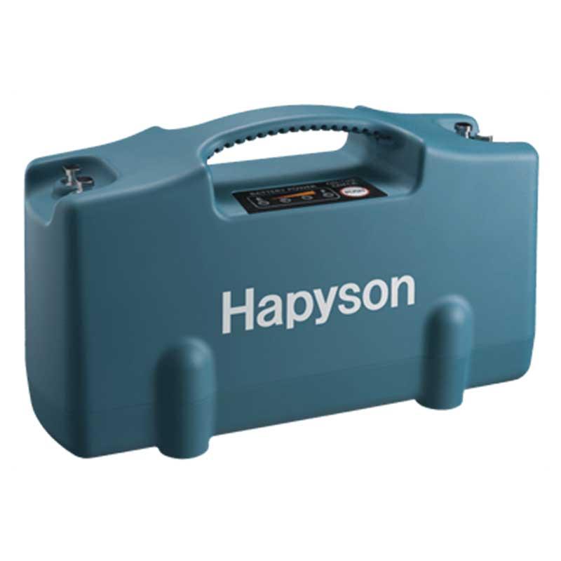 Hapyson ハピソン YQ-100 リチウムイオンバッテリーパック 12.6Ah 110×220×330mm 電動リール用 釣り