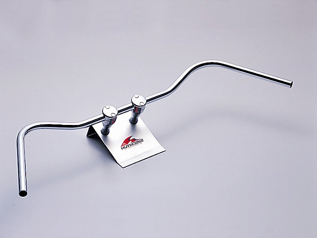 ハリケーン H005-075C ワイドローオールド2型 ハンドルセット クロームメッキ CB750('04-'08 ) ハリケーン h005-075c