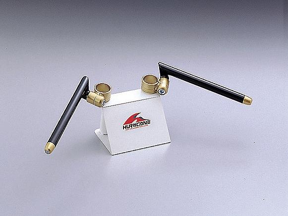ハリケーン HS3802G-01 セパレートハンドル ゴールド タイプI GSXR400(3/4型 GK71F).R1-Z ハリケーン hs3802g-01