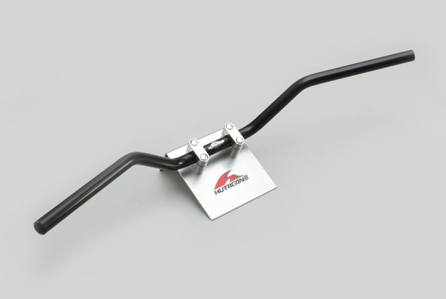 ハリケーン H002-033B トラッカースペシャル ハンドルセット ハンドルキット ブラック CB1300SB('05~'09 ABS車除く)