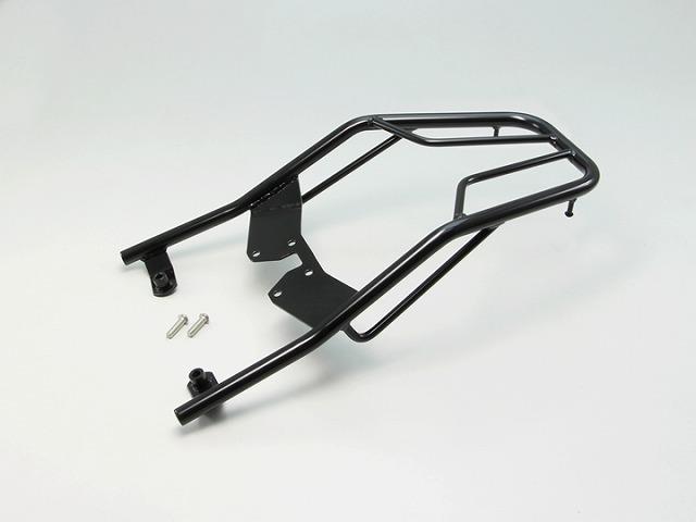 ハリケーン HA6308B リアキャリア ブラック XSR900