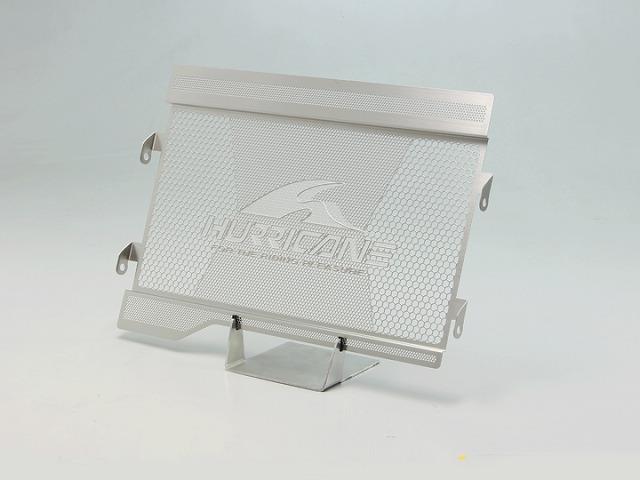 ハリケーン HA6584 ラジエターコアガード ポリッシュ ステンレス製 XSR700 MT-07