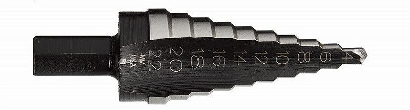 IRWIN アーウィン 10502853 ユニビット 4M T11104 ドリル 穴あけ