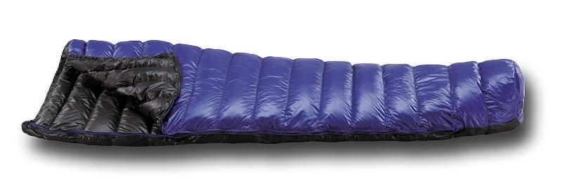 イスカ ISUKA 137312 Air エア 150 X ロイヤルブルー 寝袋 シュラフ 登山 アウトドア