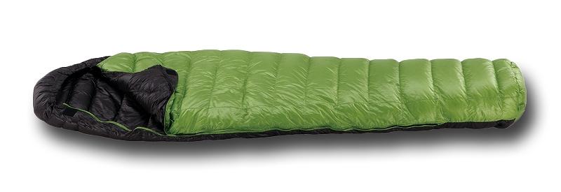 イスカ ISUKA 148702 Ari エア 280 X ショート グリーン 寝袋 シュラフ 登山 アウトドア