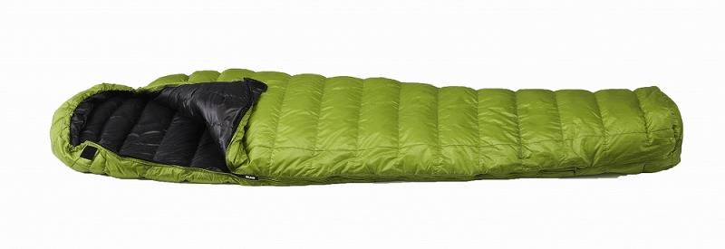 イスカ ISUKA 149102 Air エア 300 SL グリーン 寝袋 シュラフ 登山 アウトドア