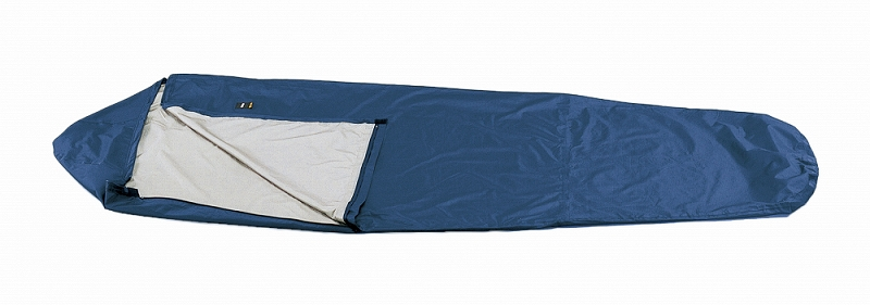 イスカ ISUKA 200821 ゴアテックス シュラフカバー ウルトラライト ワイド ネイビーブルー 寝袋カバー 登山 アウトドア