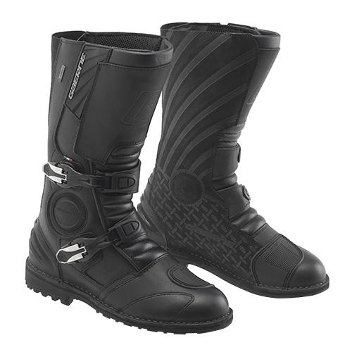 ガエルネ Gミッドランド ゴアテックス ブラック オフロード ブーツ 28.0cm ガエルネ Gミッドランド ゴアテックス ブラック オフロード ブーツ 28.0cm