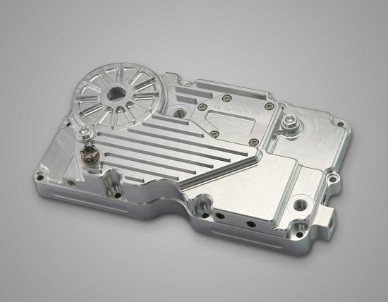 Kファクトリー ケイファクトリー K-FACTORY アルミビレットオイルパン ZRX/GPZ900R 000TZDOA03Z