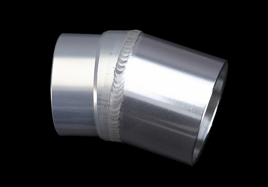 Kファクトリー ケイファクトリー K-FACTORY 角度付アルミアジャスター 差込口内径φ60.5 パイプ外径φ60.5 000WZAH001H
