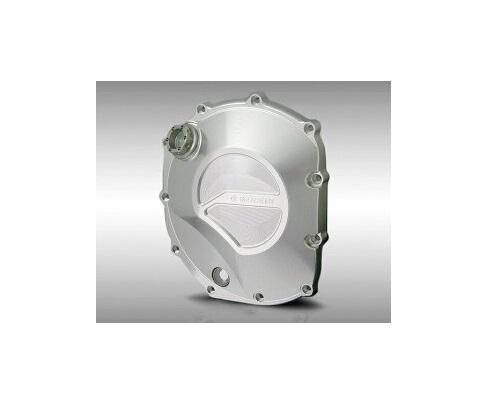 Kファクトリー ケイファクトリー K-FACTORY クラッチカバー シルバー CB1300SF/SB CB1100 001IZDP003H