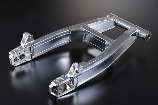 Kファクトリー ケイファクトリー K-FACTORY スイングアーム ハイエンドモデル CB1300SF/SB '03-'09 001NZCX005L
