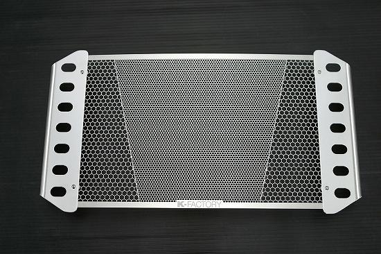 Kファクトリー ケイファクトリー K-FACTORY ラジエターコアガード Rタイプ CB1000SF 007CZAA003Z