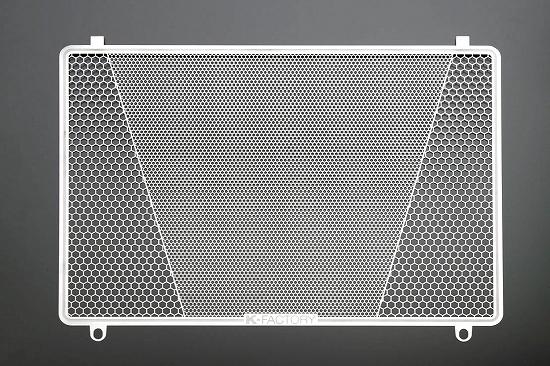 Kファクトリー ケイファクトリー K-FACTORY ラジエターコアガード Rタイプ ZRX1100/1200 -'09 103CZAA061Z