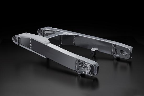 Kファクトリー ケイファクトリー K-FACTORY GPZ900R用 スイングアーム 112NZCX029L