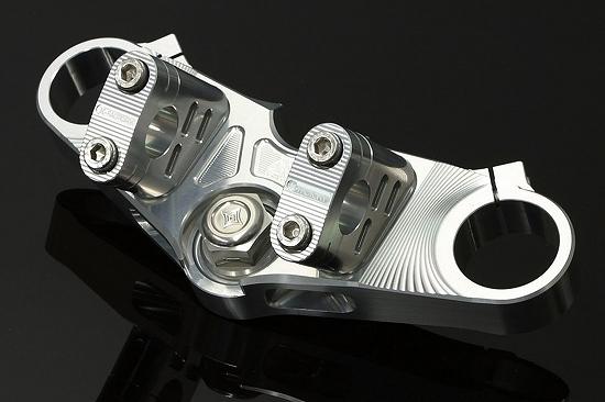 Kファクトリー トップブリッジ マットブラック GPZ900R A7- 112XZBT003Q