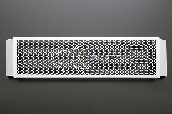 Kファクトリー ケイファクトリー K-FACTORY オイルクーラーガード Bタイプ XJR1300 '03-06 301CZAA046Z