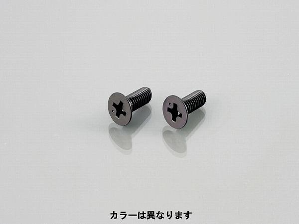 キタコ 0900-043-02101 マスターシリンダーキャップビス シルバー 特価品コーナー☆ 4X12XP0.7 2個 キタコ オリジナル