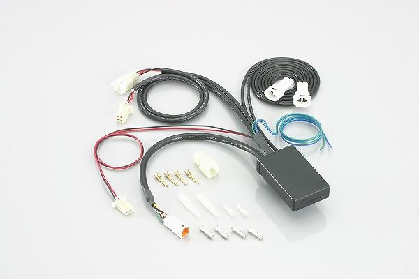 キタコ 762-0000090 データロガーアンプユニット DR-01 キタコ 762-0000090