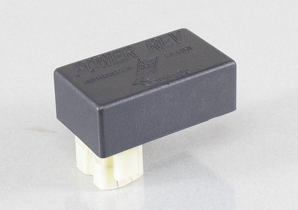 キタコ 公式 正規逆輸入品 766-1123300 パワーレブCDIユニット キタコ 12Vモンキー
