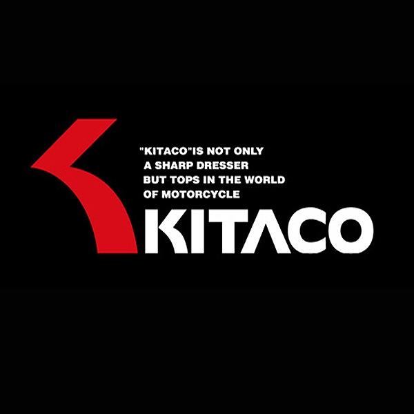 キタコ 101-64-0662-92 サイドカバー XJR400 ブラック2 キタコ 101-64-0662-92