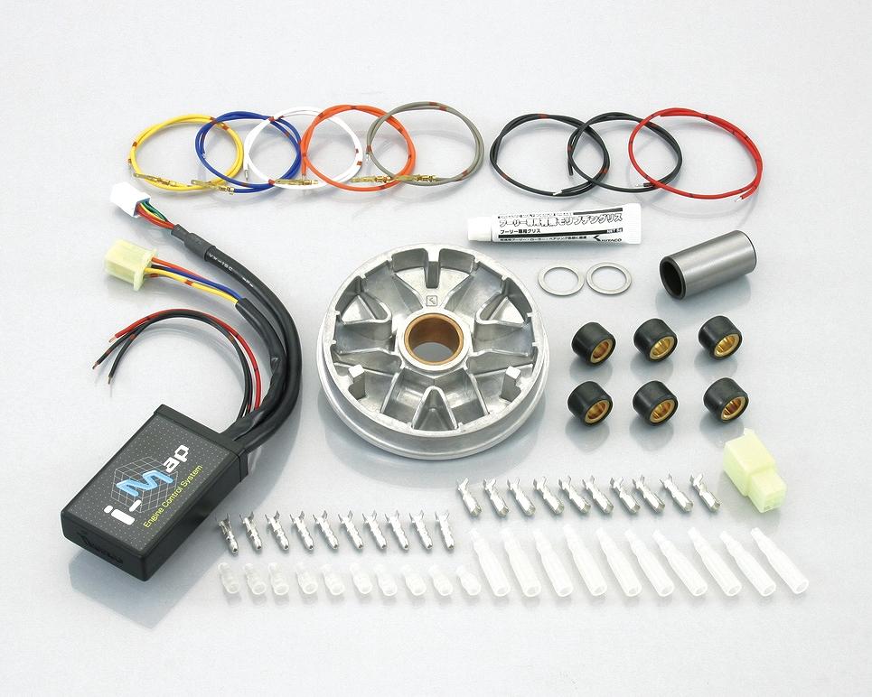 キタコ 230-1155950 パワーパック ZOOMER-X ズーマーX