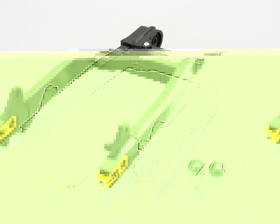 キタコ 519-1123112 スイングアームRS/4L ブラック /ゴールド モンキー.ゴリラ