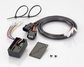 キタコ 762-1840100 スピードパルス変換ユニット CBR250RR(MC51)