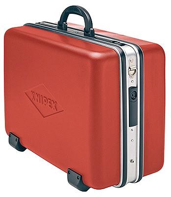 KNIPEX クニペックス 001955S4 ツールロールセット(8603-125 150 180 250