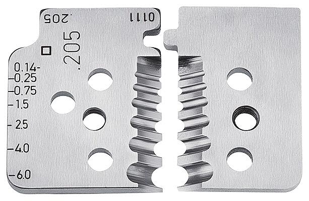 KNIPEX クニペックス 1219-06 替刃(1212-06用) 質量(g):56