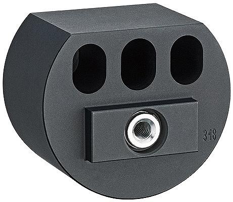 KNIPEX クニペックス 9749-72-1 ロケーター(9749-72用) 質量(g):74