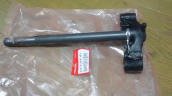 KN企画 53210-GAH-A00 HONDA ドラム用 ステアリングステム3 ホンダ純正部品