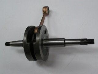 KN企画 CS99 スーパーディオ スーパーロングクランク (52.6mm)
