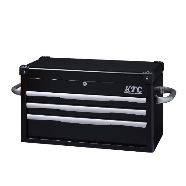 限定価格セール! KTC (3段3引出) EKR-1003BK トップ KTC チェスト (3段3引出) トップ ブラック, ひろしまグルメショップ:ac59a67d --- villanergiz.com
