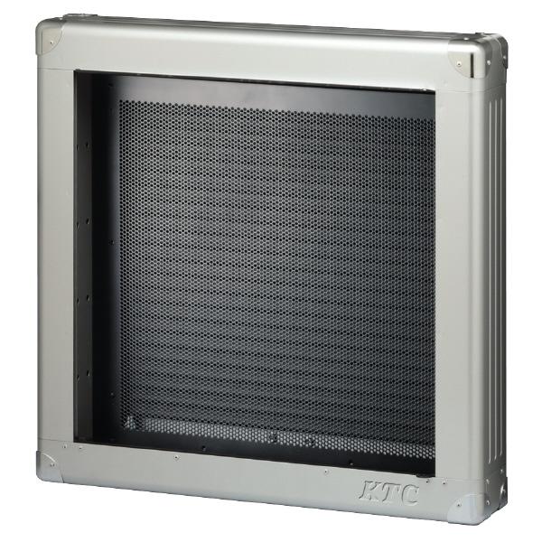 KTC EKS-101 薄型メタルケース (パンチングボード仕様)