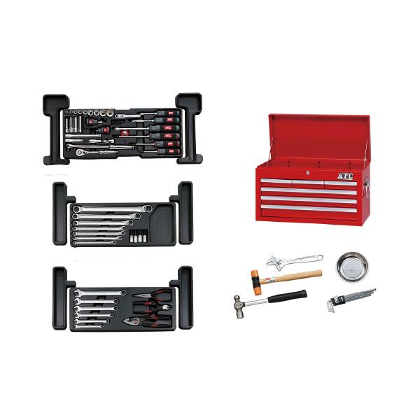 KTC SK36813X 工具セット (チェストタイプ)