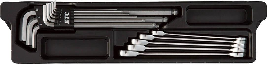 KTC SK006M-SB BTO方式工具セット