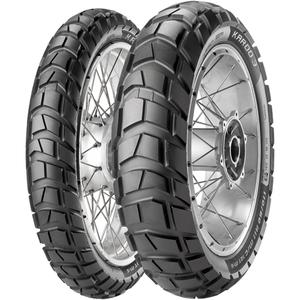 メッツラー METZELER 2316800 カルースリー KAROO3 リア 150/70 18インチ M/C 70R マッド&スノー M+S チューブレス タイヤ メッツラー 2316800