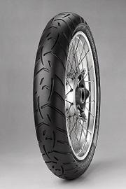 メッツラー METZELER 2416800 ツアランス ネクスト TOURANCE NEXT フロント 120/70 ZR 17インチ M/C (58W) チューブレス タイヤ メッツラー 2416800