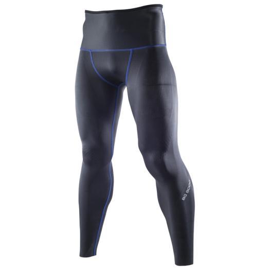 【格安saleスタート】 MIZUNO ミズノ K2MJ5B02 BG9000 ミズノ タイツ XLサイズ ロング バイオギア タイツ メンズ ブラック×ブルー XLサイズ, Fashion Bonita:1aa266c4 --- futurabrands.com