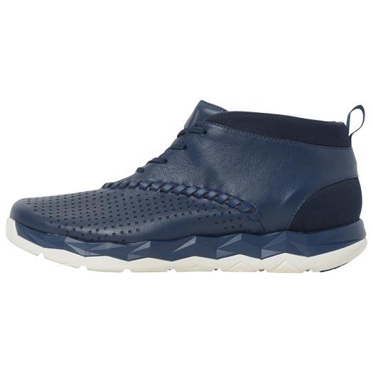 MIZUNO ミズノ B1GE1842 Sn Walk Casual ウォーキングシューズ/靴 メンズ ネイビー 25.5cm