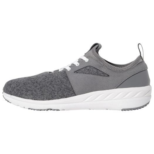 MIZUNO ミズノ B1GE1844 Tx Walk/ウォーキングシューズ/靴 ユニセックス グレー 25.0cm