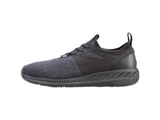 MIZUNO ミズノ B1GE1844 Tx Walk/ウォーキングシューズ/靴 ユニセックス ブラック 24.5cm