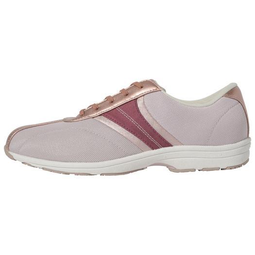 MIZUNO ミズノ B1GF1831 LS801/ウォーキングシューズ/靴 レディース ピンク 24.0cm