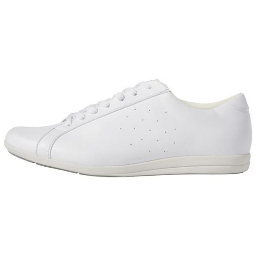 MIZUNO ミズノ B1GF1840 ウエーブリムCT/ウォーキングシューズ/靴 レディース ホワイト 23.5cm