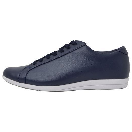 MIZUNO ミズノ B1GF1840 ウエーブリムCT/ウォーキングシューズ/靴 レディース ネイビー 23.5cm